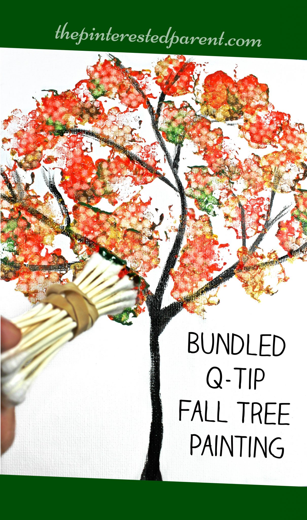 fall tree craft ideas crafts ni 241 o and diy y manualidades on 4427