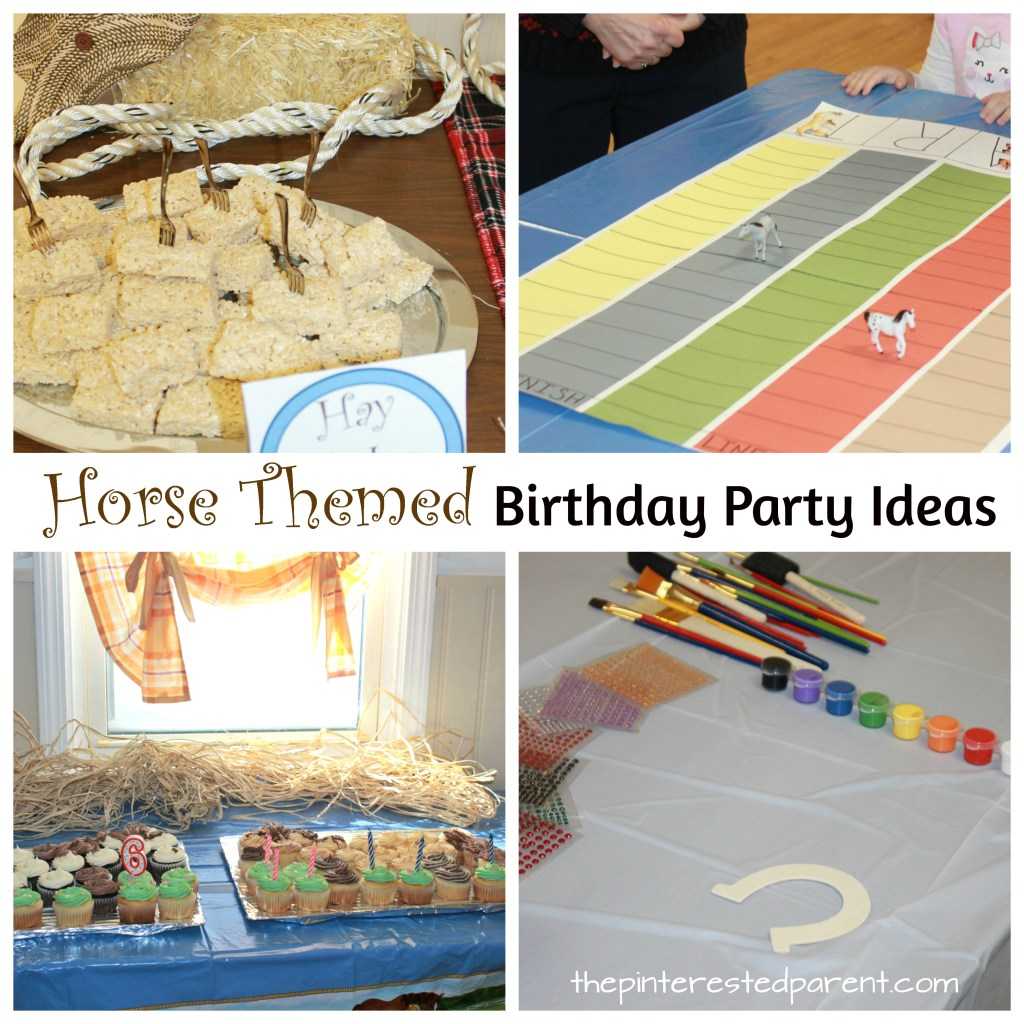 Home the pinterested parent for Fun birthday party ideas for adults