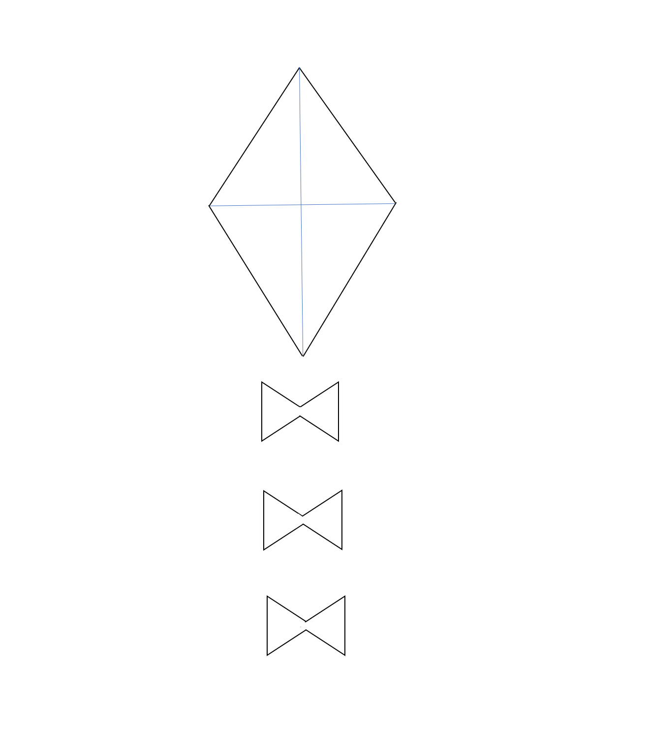 It's just a graphic of Kite Template Printable pertaining to cut out