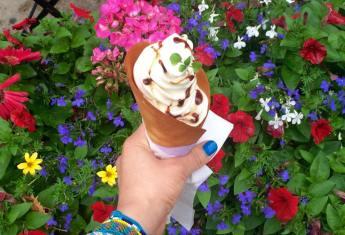 Dominique Ansel Creates New York's Perfect Ice Cream