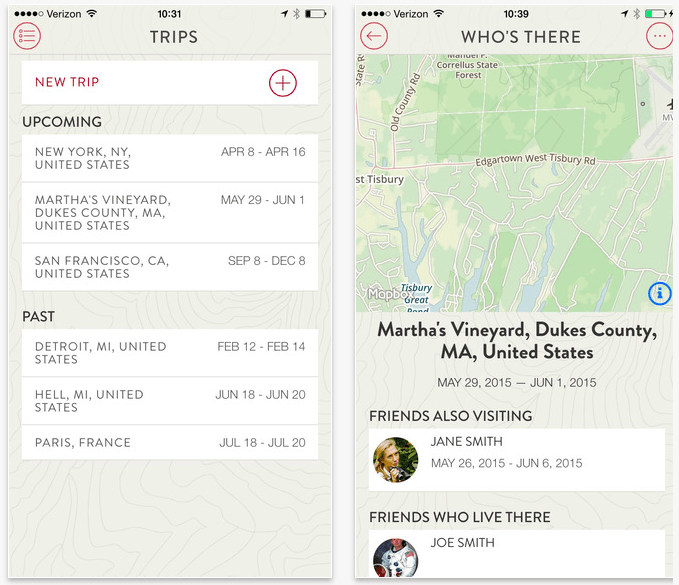 The Must Have Travel App: Why Gypsy Circle is the Next Big Thing