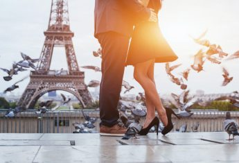 4 Essential Tips for Couple Travel