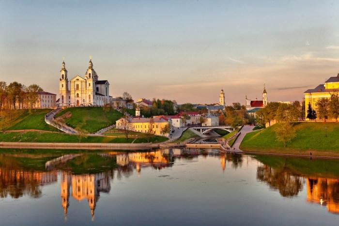 Vitebsk-Belarus