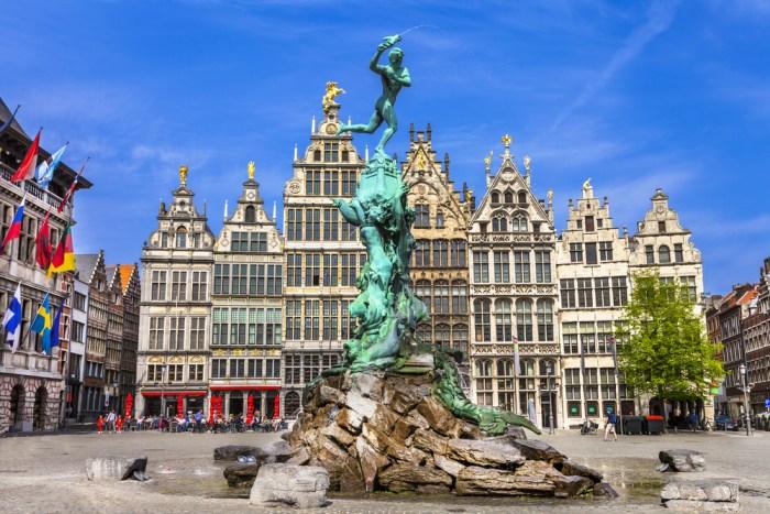 antwerp-belgium