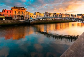 A Quick Guide to Dublin