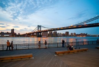 Going Off the Beaten Path in New York City
