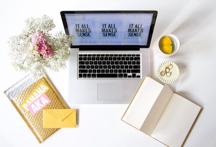 blogger-deskspace