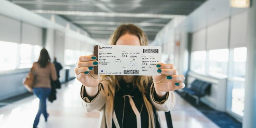 Making Travel and Personal Growth Your 2017 New Year's Resolution