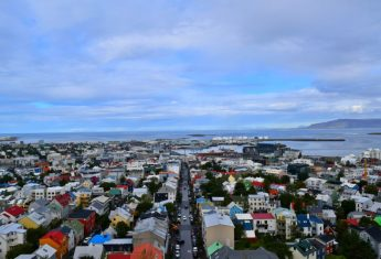 How to Spend the Perfect Day in Reykjavik