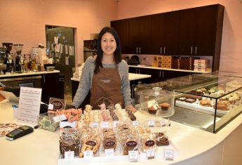 Interview with Teresa Ging of Chicago's Sugar Bliss