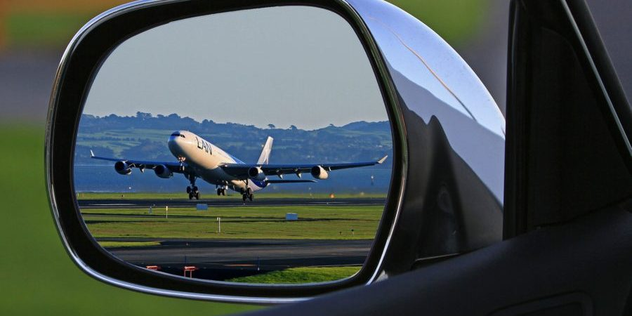 5 Cheapest Airport Parking Locations in the World