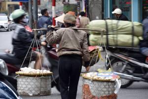 vietnam hanoi old quarter