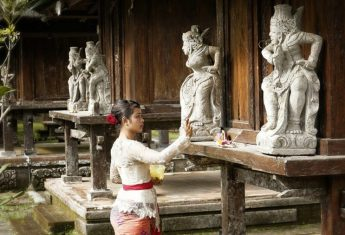 The Spiritual Side of Bali Most Tourists Don't See