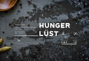 Now Live! Hungerlust Episode 3: Colombia