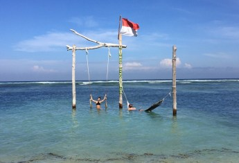 How to Spend the Perfect Day on Gili Trawangan