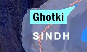 Ghotki Sindh