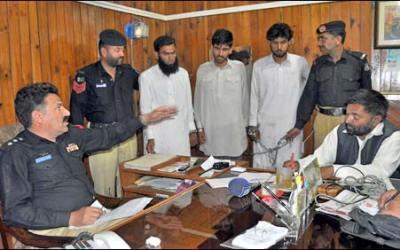 mansehra-gang rape case