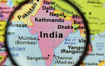 India search