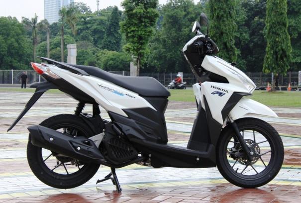 newhondavario150 vario 150  MOTORBLITZ