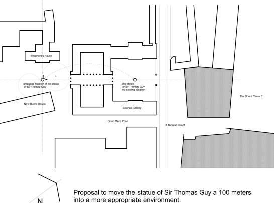 Thomas-Guy-plan-17-copyright Peter Foulsham
