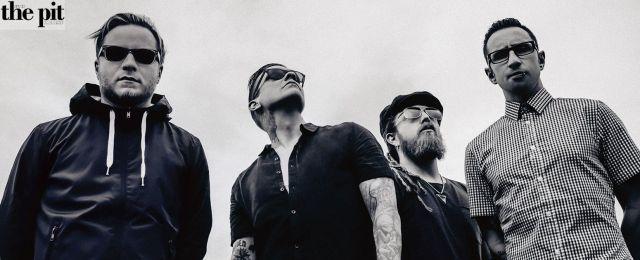Shinedown Announces Tour