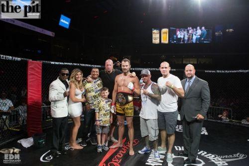 Dynasty Combat Sports – Ralston NE – 6.10.16