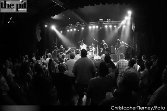 Fishbone – Omaha, NE – 6.8.16