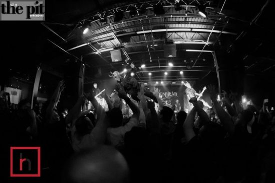 Mushroomhead – Arlington Heights, IL  5.27.16
