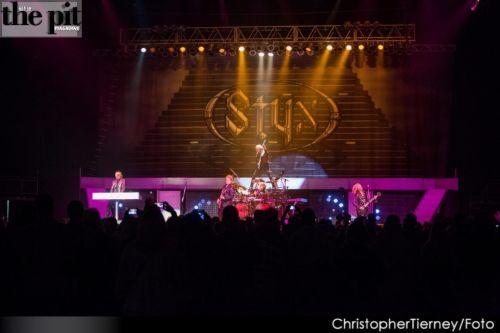 Styx – Omaha, Nebraska – 8.27.16