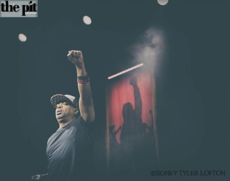 Prophets of Rage –  Nashville, Tennessee – 9.27.16