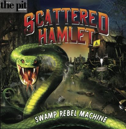 Review-Scattered Hamlet-Swamp Rebel Machine