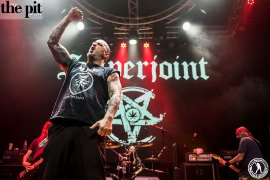 Superjoint – Dallas TX – 11.12.16