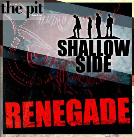 """SHALLOW SIDE Release Music Video For """"Renegade"""""""