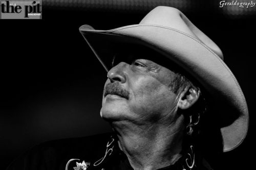Alan Jackson – Lincoln Nebraska – 11.2.16