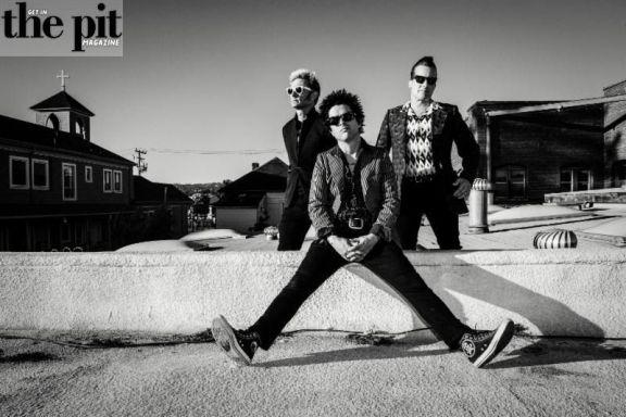 Green Day Announce Summer Tour