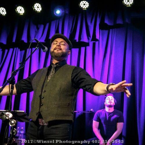 Geoff Tate – Omaha Nebraska – 2.9.17