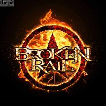 Record Review: Broken Rail EP by Stephen w/Bass Clef Designs