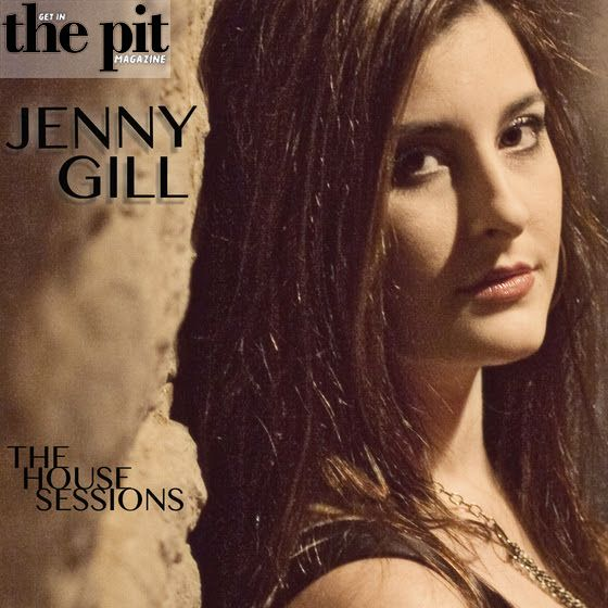 The Pit Magazine, Jenny Gill, The House Sessions, Morris Public Relations