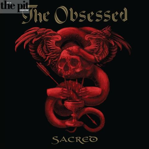 "THE OBSESSED Announces New Album ""Sacred"""