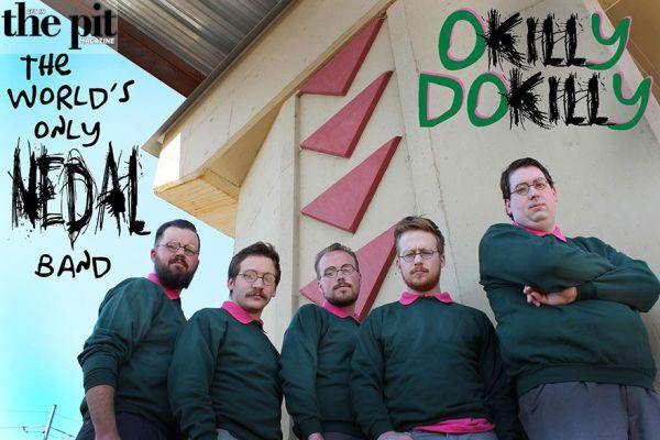 The Pit Magazine, Mac Sabbath, Metalachi, Okilly Dokilly, Mockstosity Tour 2017