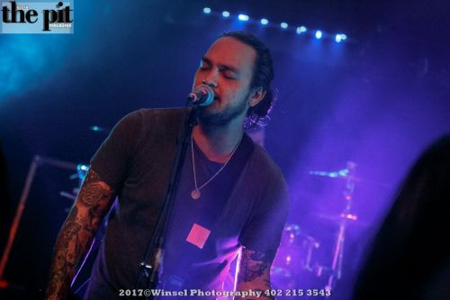 Another Lost Year w/Never Say Die – Omaha – 3.10.17