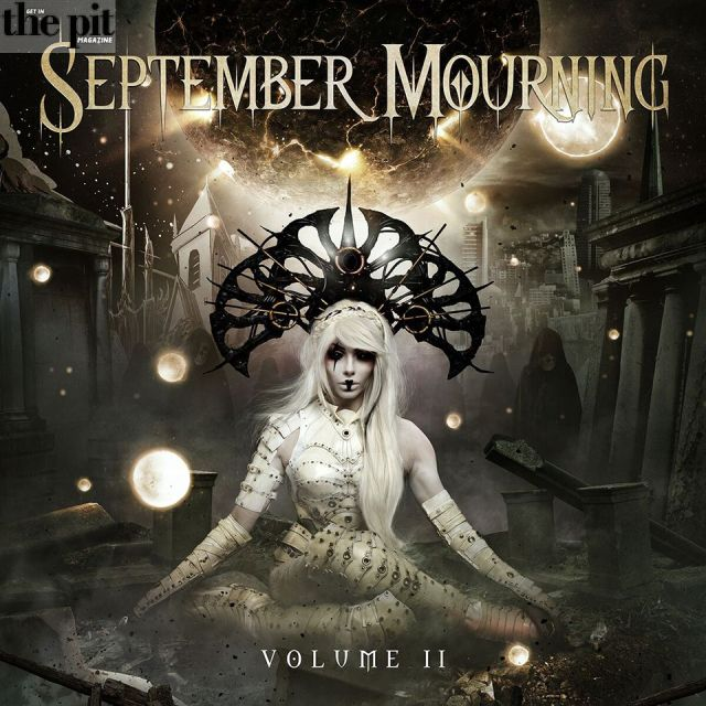 The Pit Magazine, More Than A Memory, September Mourning, Volume 2