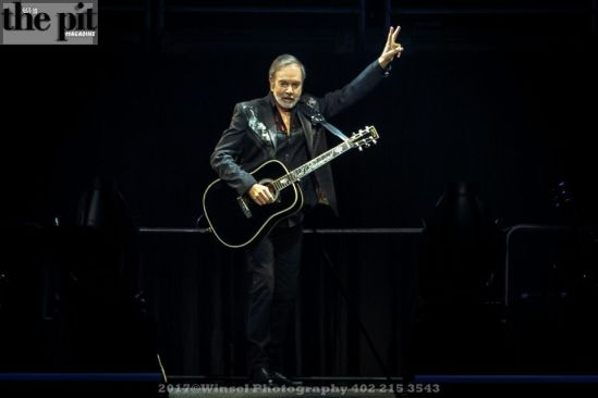 Neil Diamond – Omaha – 4.14.17