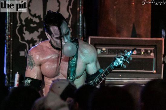 Doyle von Frankenstein – Omaha Nebraska – 4.5.17