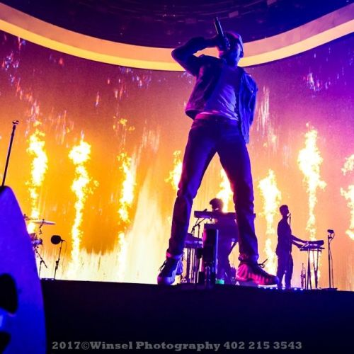 Chance the Rapper – Omaha Nebraska – 5.10.17