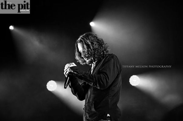 Soundgarden's Chris Cornell Dead at 52 – Rolling Stone