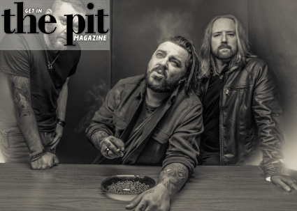 Poison the Parish – Seether – Record Review