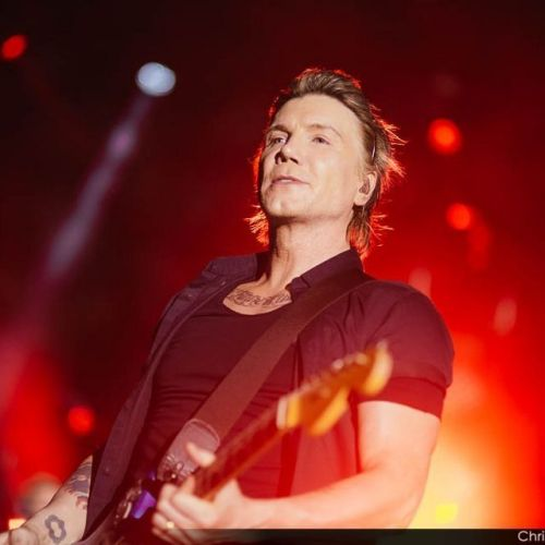 Goo Goo Dolls – Council Bluffs – 7.20.17