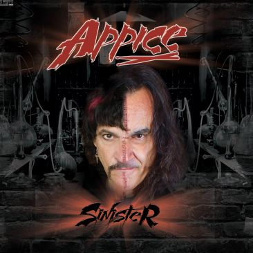 "APPICE To Release ""Sinister"" In October!"