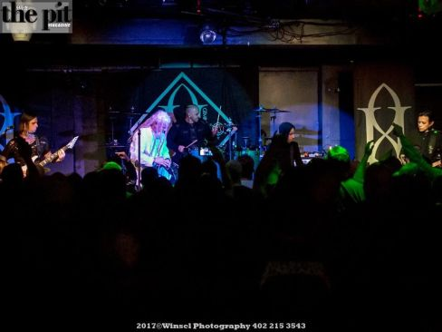 Gemini Syndrome – Omaha Nebraska – 9.17.2017